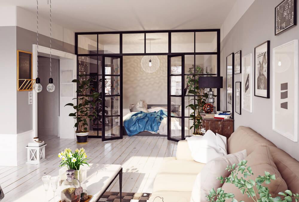 lägenhetsrenovering Stockholm